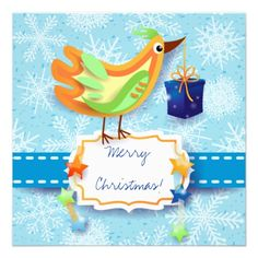 $1.50 Christmas card by PinkHurricane