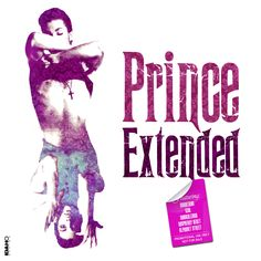 Prince - Extended Cd Artwork, Prince, Movies, Movie Posters, Films, Film Poster, Cinema, Movie, Film