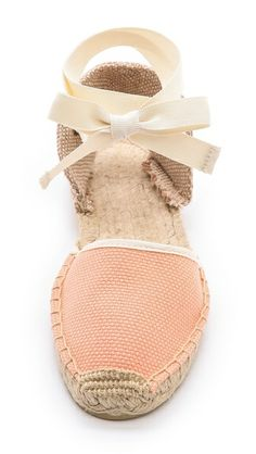 Soludos #espadrilles - perfect for spring/summer weather!
