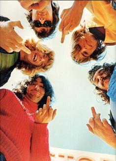 Grateful Dead, 1967