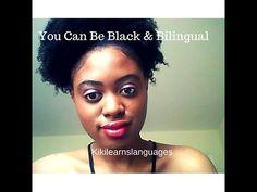 Los Negros No Pueden Ser Diferente
