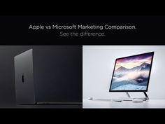 MacBook Pro and Surface Studio both look pretty amazing side by side - http://blog.clairepeetz.com/macbook-pro-and-surface-studio-both-look-pretty-amazing-side-by-side/