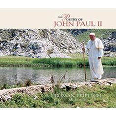 The Poetry of John Paul II