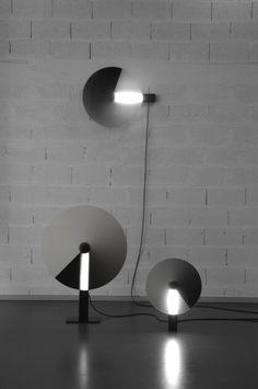 Camille Blin - Gradient - the light dimmer