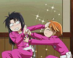 funny anime cute anime skip beat anime funny kyoko mogami