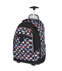 High Sierra 1800-Cubic Inches Chase Wheeled Daypack (Grunge Checker, Black) High Sierra http://www.amazon.com/dp/B004P15LL8/ref=cm_sw_r_pi_dp_ymrYub11JQ4GT