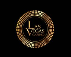 Las Vegas Casino - Logo by Volcano Design, via Behance