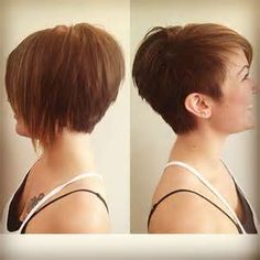 sassy asymmetrical bob - Yahoo Image Search Results