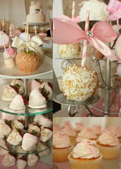 chic+baby+shower+ideas | MKR Creations: Shabby Chic Baby Shower | Party Ideas