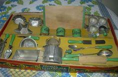My Vintage Toy Kitch