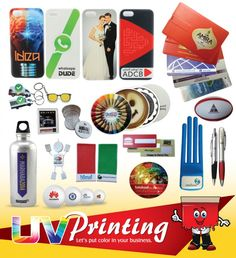 Digital UV Printing is a relatively new technology which allows printing with UV cured inks directly onto uncoated surfaces.