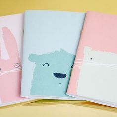 Stationery | Ohh Deer