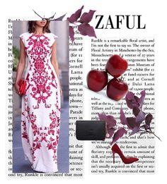 """""""Zaful.com"""" by b-mubera ❤ liked on Polyvore featuring zaful"""