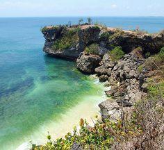 pantai bali selatan