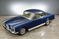 1958 Facel Vega HK 500 - Coupé   Classic Driver Market