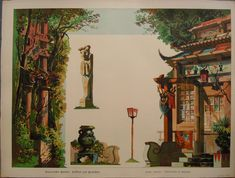 Schreiber - Jardin Japonaise front