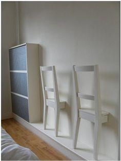Полки для одежды #DIY_Идеи | АА-РЕМОНТ КВАРТИРЫ-МЕБЕЛИ | Постила