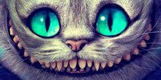 Disney alice in wonderland cheshire cat Cheshire Cat Smile, Cheshire Cat Alice In Wonderland, Chesire Cat, Gato Cheshire, Tim Burton, Image Swag, Were All Mad Here, Adventures In Wonderland, Lewis Carroll