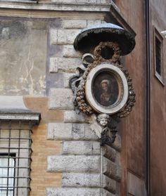 Art Criticism, Old Photography, Capri, Second Best, Architecture Details, Old World, Art History, Old Things, Clock