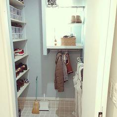 Micro Apartment, Entrance, Cabinet, Storage, Closet, House, Furniture, Home Decor, Google
