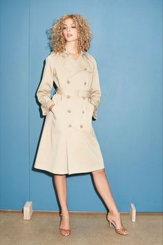 See the complete A.P.C. Spring 2015 Ready-to-Wear collection.