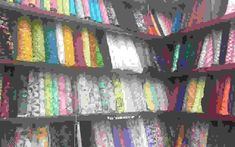 5 Stores In Pune To Buy Fabric From For Your Next Designer Outfit! | Pune