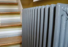 Tips For Painting Radiators