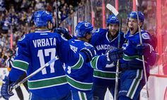 "Canucks Have Great ""Trade Bait"" In Vrbata and Hamhuis = It's no secret that the Vancouver Canucks entered some sort of re-tool when general manager Jim Benning traded both Roberto Luongo and Ryan Kesler within a span of a few months in 2014. It had become quite clear....."
