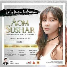 "145 Likes, 2 Comments - Tiaomforever16 (@tiaom.memories) on Instagram: ""Come and join! Support @aom_sushar 💕👍 #Tiaom #Kimpie #AomSushar #SupportAomSushar #TeamAomSushar…"""