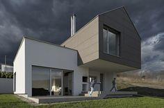 GV-17 House / SANGRAD + AVP Arhitekti