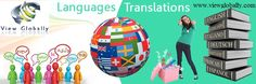 #Viewglobally delivers a full range of #language #translation services and #language interpretation services to #companies across the globe.