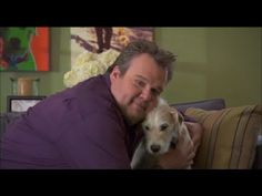 "Eric Stonestreet and Beneful® Baked Delights™ Celebrate ""Hug Your Dog Day"" on April 10th"