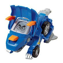 "Vtech Switch and Go Dinos - Horns the Triceratops - Vtech - Toys ""R"" Us"