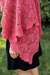 Ravelry: Biltmore pattern by Emily Ross