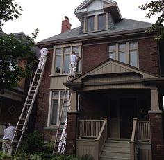 Residential Painting Toronto