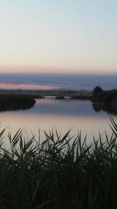 Lagoa dos salgados- Albufeira