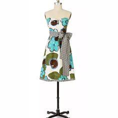 Selling this Anthropologie study in contrast dress Sz 6 Maeve in my Poshmark closet! My username is: krobbins124. #shopmycloset #poshmark #fashion #shopping #style #forsale #Anthropologie #Dresses
