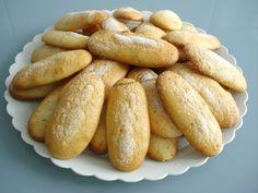 Comoju: Bizcochos Alcalaínos