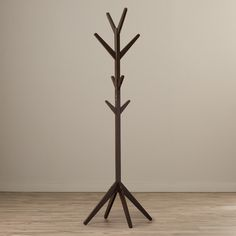 Varick Gallery Bermondsey Tree-Shaped Hat & Coat Rack