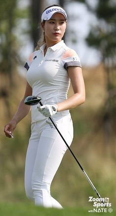 Irresistible Looking Great Ladies Golf Fashion Ideas. Mesmerizing Looking Great Ladies Golf Fashion Ideas. Girl Golf Outfit, Cute Golf Outfit, Girls Golf, Ladies Golf, Golf Fashion, Sport Fashion, Female Cop, Golf Pictures, Sexy Golf