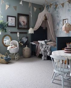 decor minimalist decor without bed for bedroom decor. decor minimalist decor without bed for bedroom decor for bedroom decor to decor bedroom romantic Whimsical Bedroom, Gold Bedroom Decor, Bohemian Bedroom Decor, Bedroom Romantic, Diy Kids Furniture, Girls Bedroom, 50s Bedroom, Blue Bedroom, Bedroom Wall