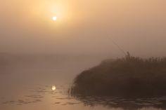 Misty morning by Andrzej Libiszewski on 500px