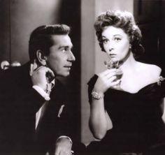 Helen's Oscar-winning wardrobes from   I'll Cry Tomorrow (1955)