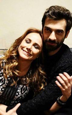 Poyraz karayel #ayşegül #poyraz Bridal Cover Up, Tv Couples, Turkish Actors, Best Couple, Couple Goals, My Idol, Actors & Actresses, Take That, Romance
