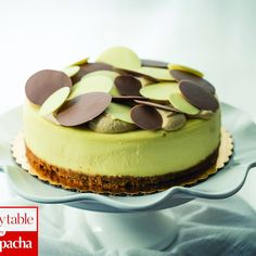 Baking Parchment, Baking Sheet, Cheesecakes, Polka Dots, Chocolate, Easy, Desserts, Recipes, Amor