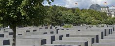 Berlin - Denkmal für die ermordeten Juden Europas - visitBerlin.de