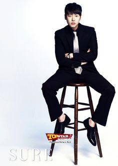조여정(Jo Yeo Jeong), 김동욱(Kim Dong Wook), 김민준(Kim Min Joon), '파격' 패션 화보 퍼레이드 공개-TOPSTARNEWS.NET