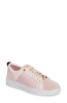 d3a8513cc9abda Ted Baker London Kulei Sneaker (Women) Ted Baker Sneakers