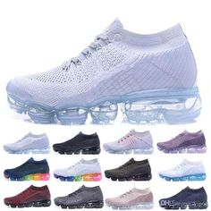 aa263a45f6a17 Wholesale Cheap Sneakers Plyknit Running Shoes Men Green Trainers Tennis  2018 Shoe Man Homme Kpu Sport