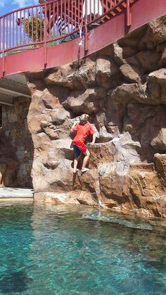 Steamboat Springs hot springs